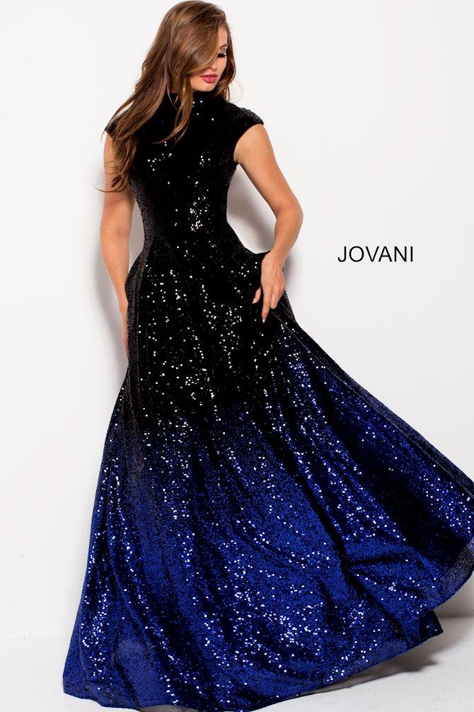 Jovani Dresses 2018