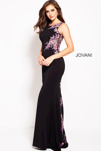 Jovani Style #60505
