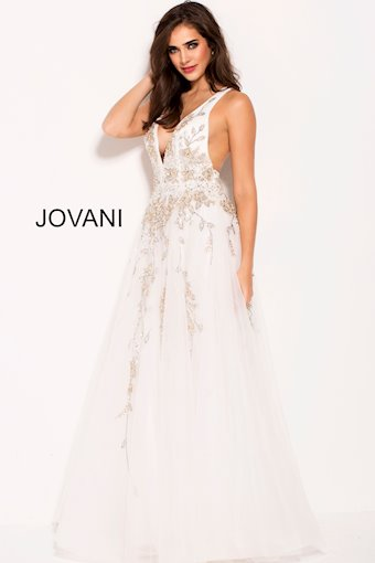 Jovani 60660
