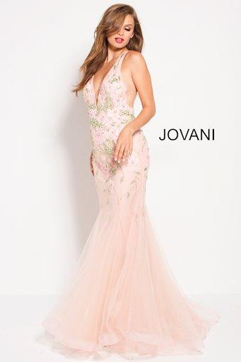 Jovani 60663