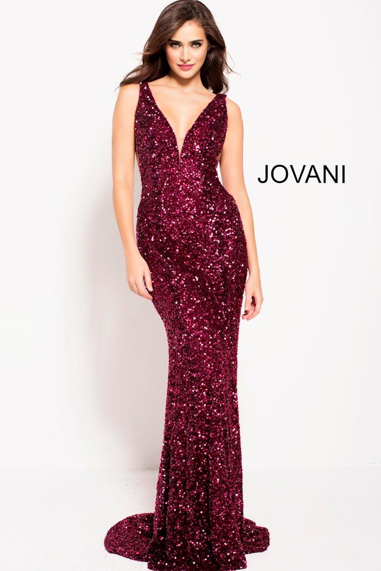 Jovani 61186 Image