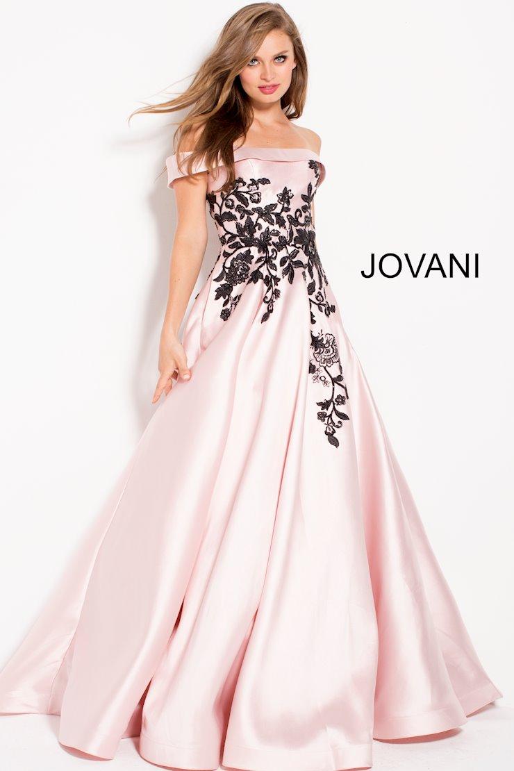 Jovani 61205 Image