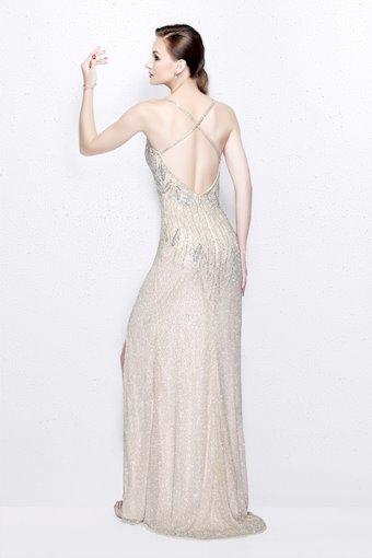 Primavera Couture Style #1818