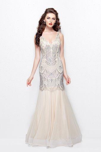 Primavera Couture 3001
