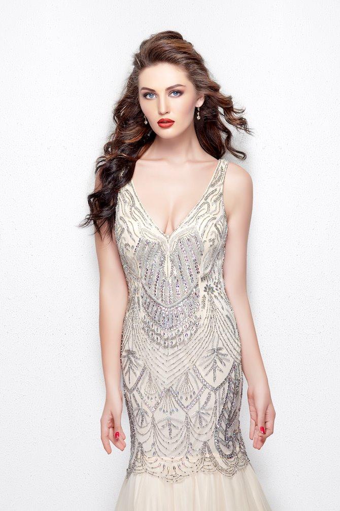 Primavera Couture Style #3001