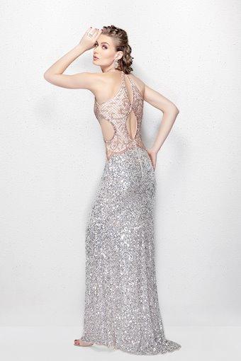 Primavera Couture Style 3002