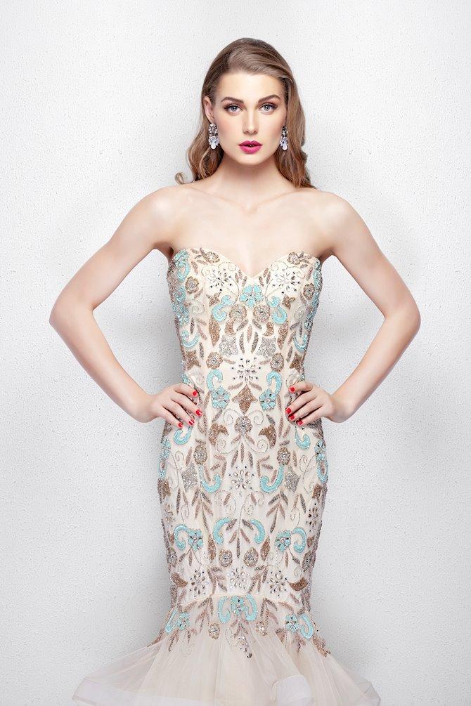 Primavera Couture Style #3003