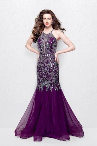Primavera Couture Style 3004