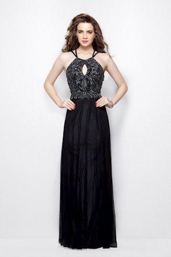Primavera Couture Style #3005