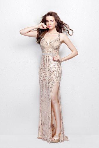 Primavera Couture 3006