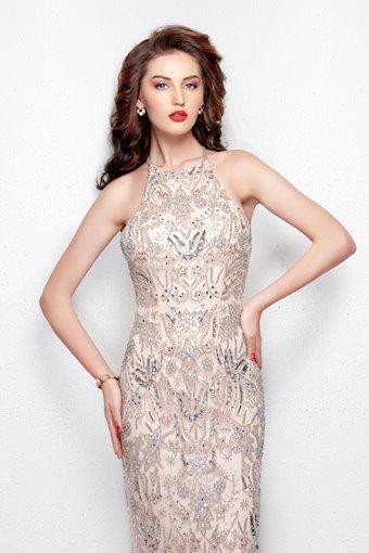 Primavera Couture 3007