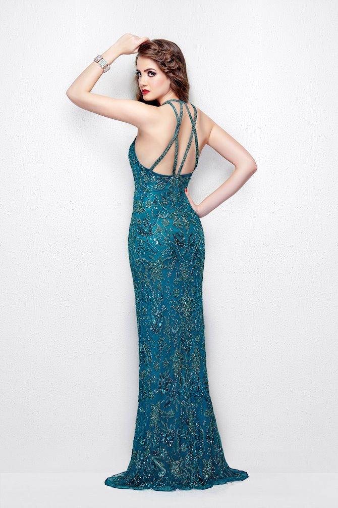 Primavera Couture Style #3007