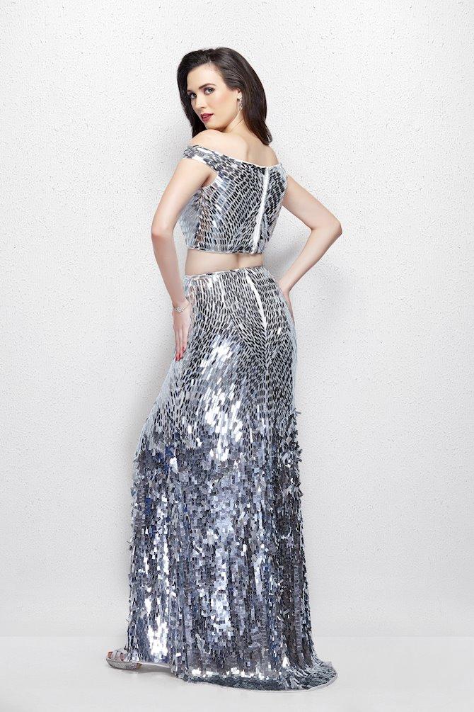 Primavera Couture Style #3008