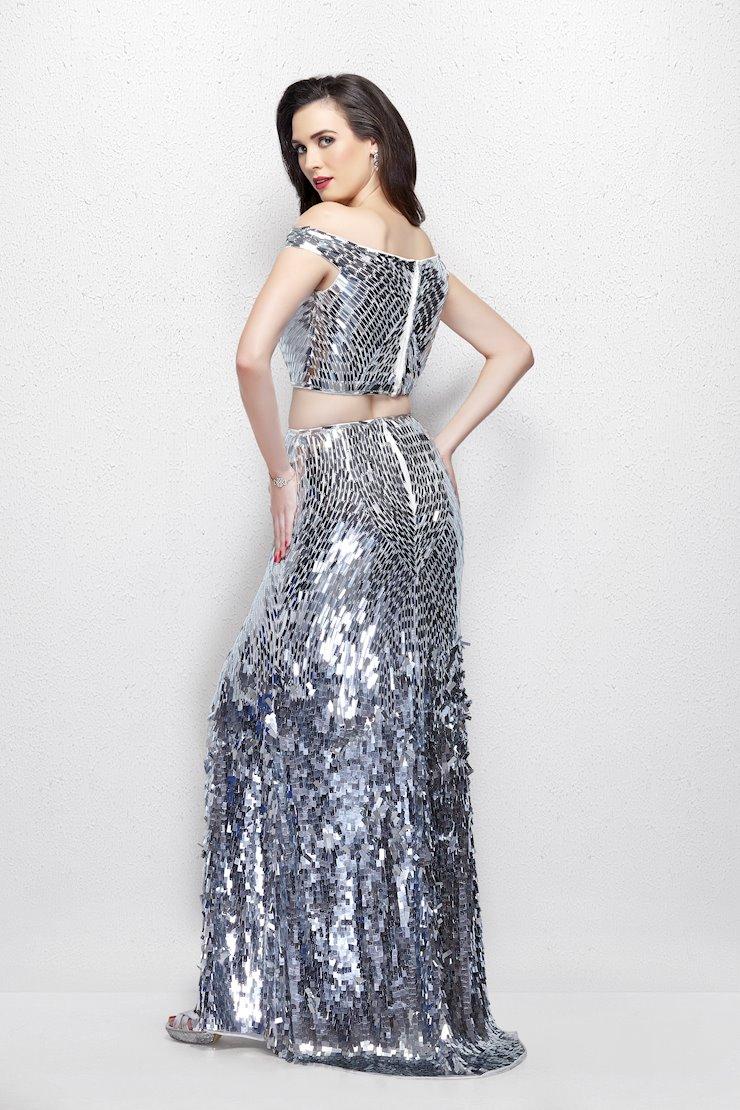 Primavera Couture 3008