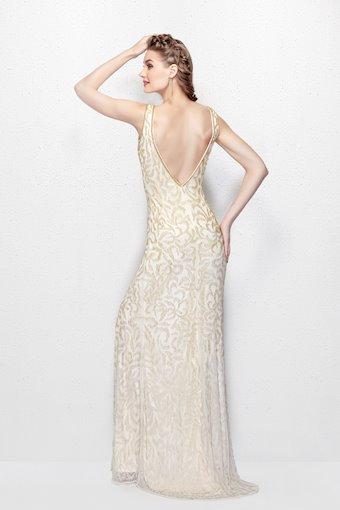 Primavera Couture Style #3009
