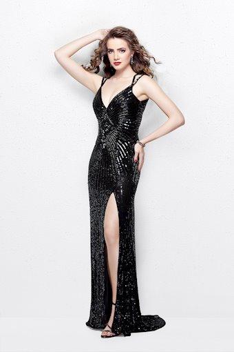 Primavera Couture Style #3010
