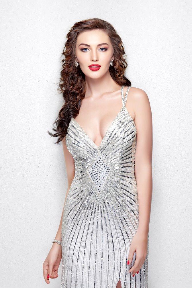 Primavera Couture Style 3010