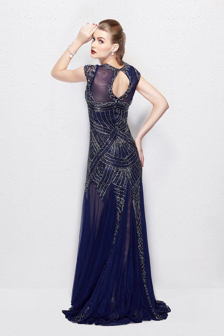 Primavera Couture 3012