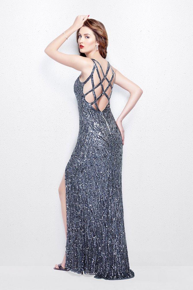 Primavera Couture Style #3014