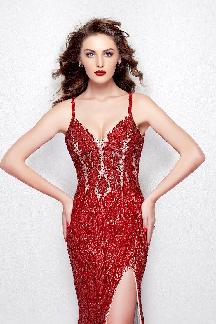 Primavera Couture 3014
