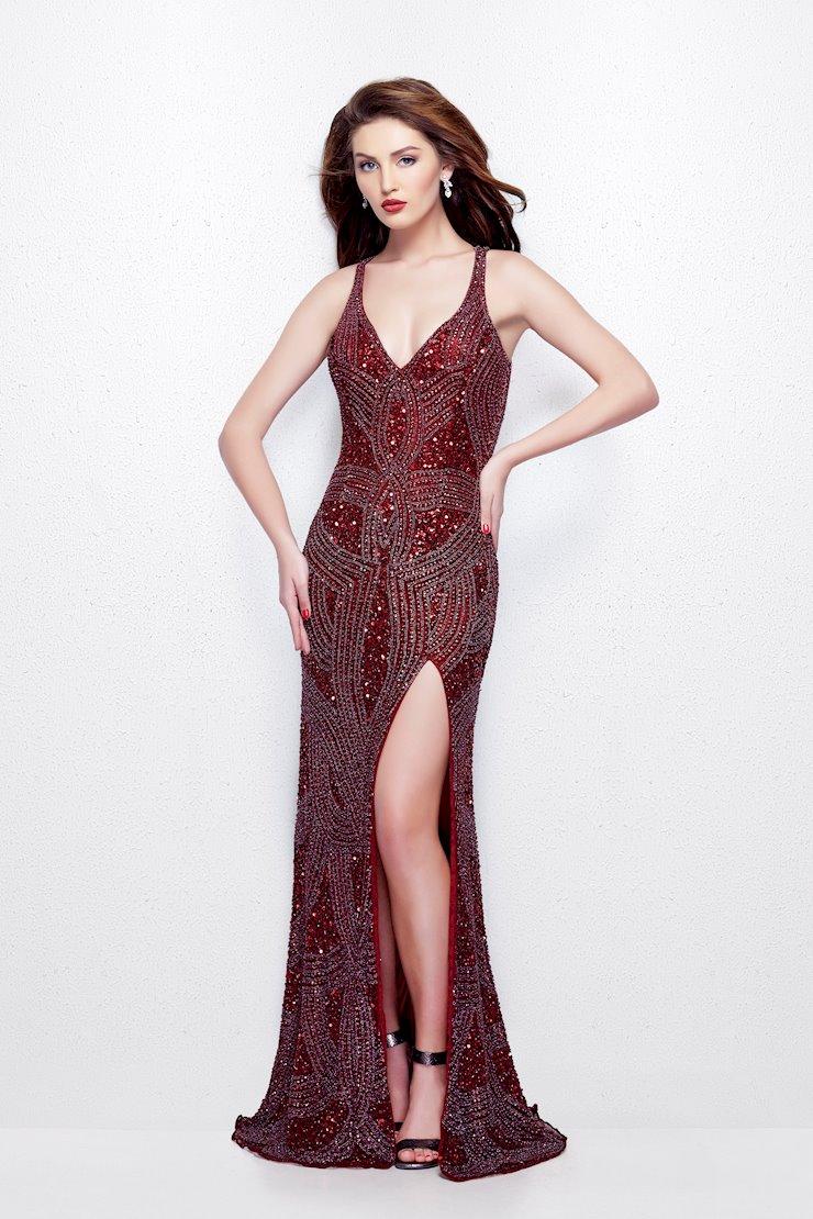 Primavera Couture 3015
