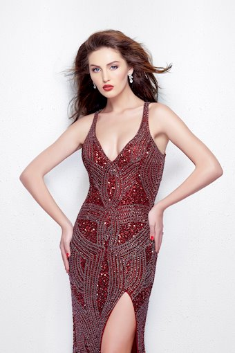 Primavera Couture Style #3015