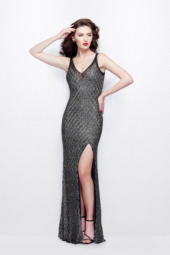 Primavera Couture 3017