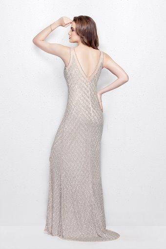 Primavera Couture Style #3017