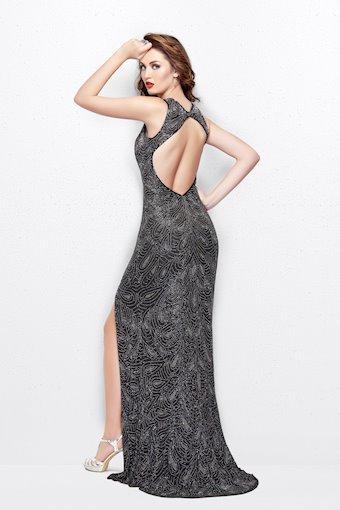 Primavera Couture Style #3018