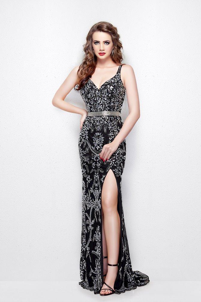 Primavera Couture 3019