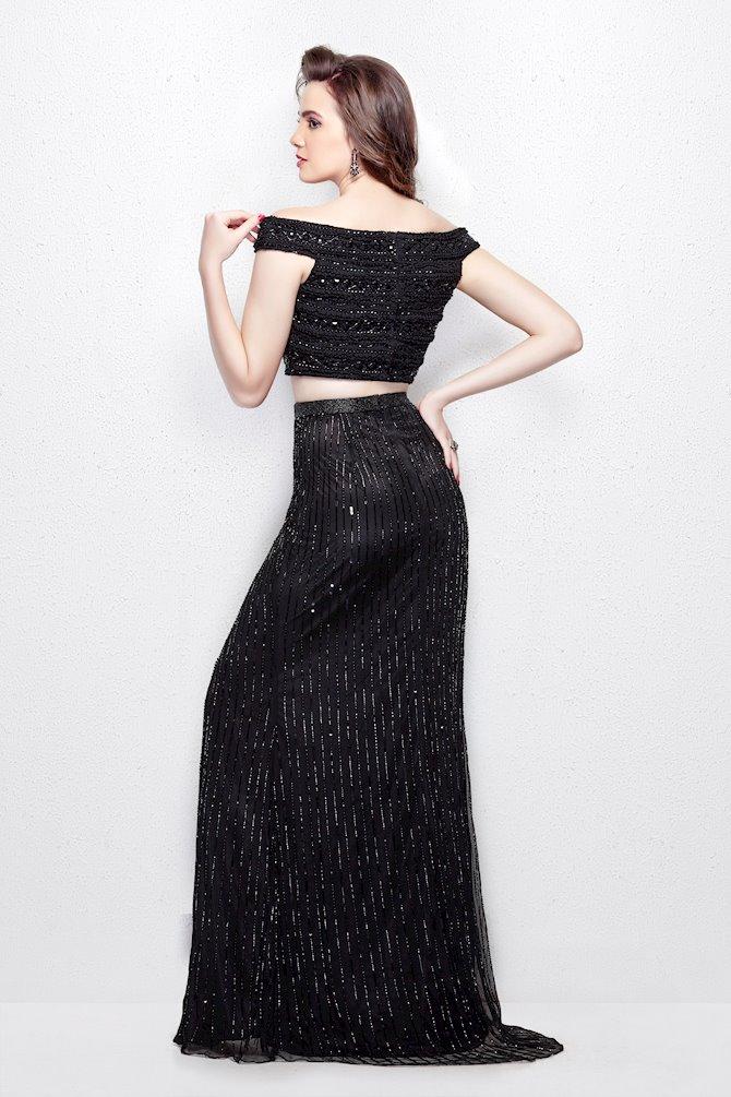 Primavera Couture Style 3020