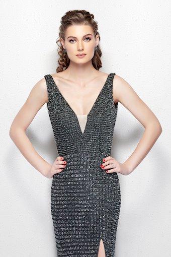 Primavera Couture Style 3021
