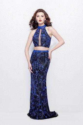Primavera Couture Style #3023
