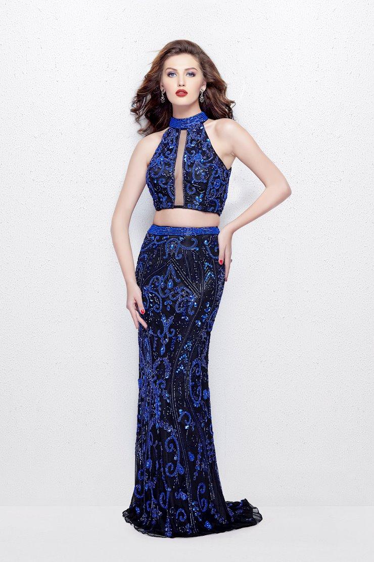 Primavera Couture 3023