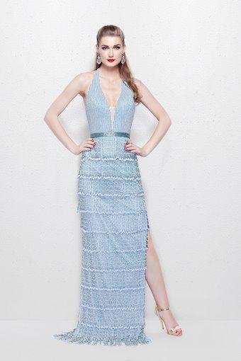 Primavera Couture Style #3024