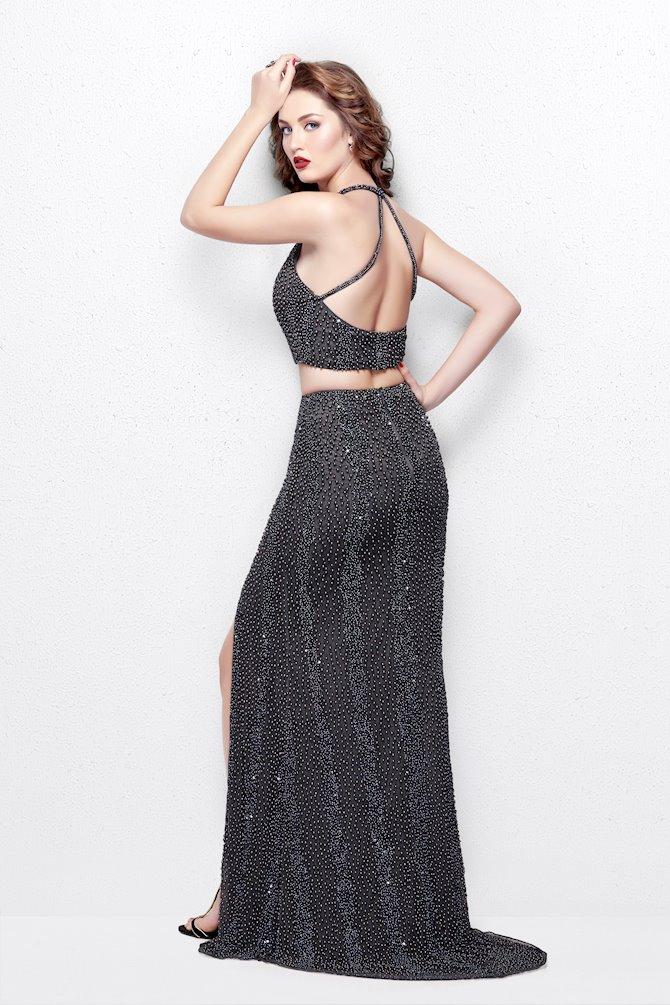 Primavera Couture Style #3025