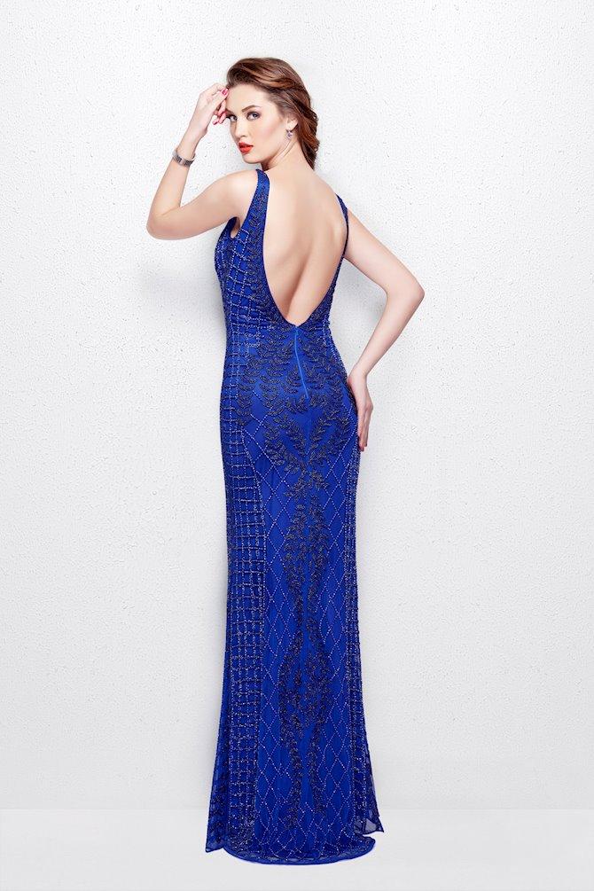 Primavera Couture Style #3028