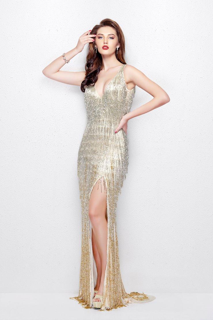 Primavera Couture 3031