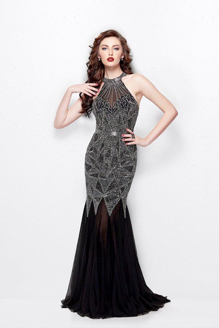 Primavera Couture 3033