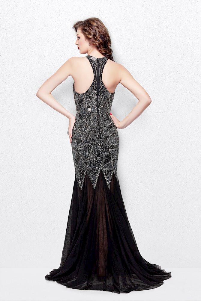 Primavera Couture Style 3033