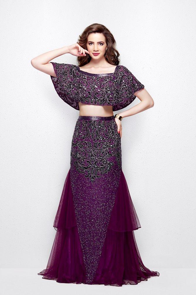 Primavera Couture 3034