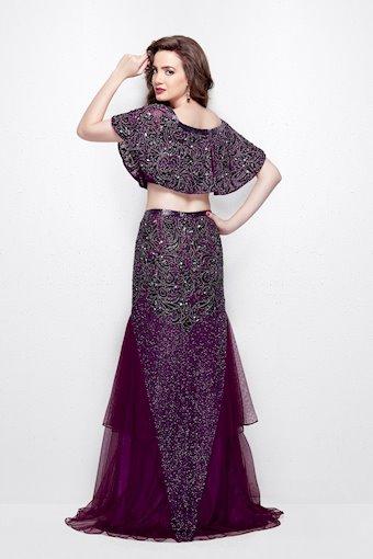 Primavera Couture Style #3034