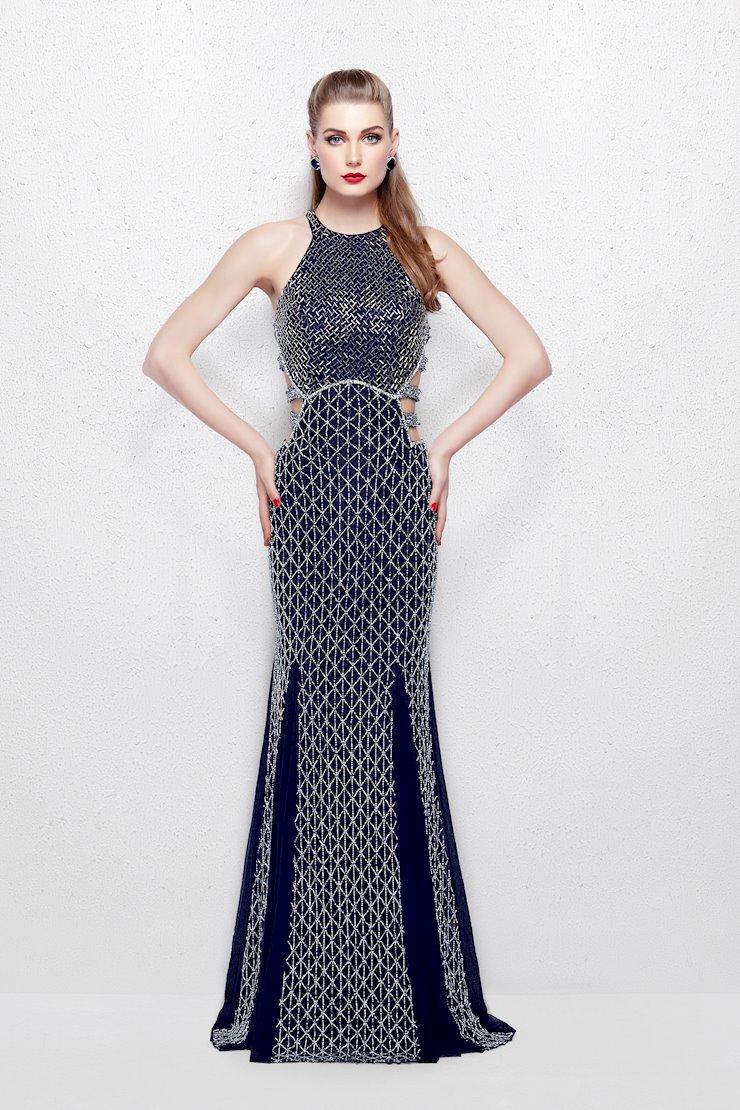 Primavera Couture 3035