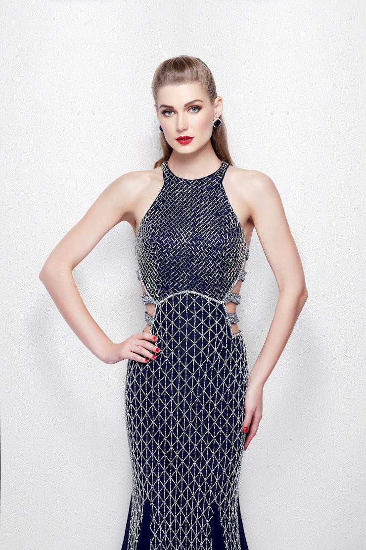 Primavera Couture Style #3035