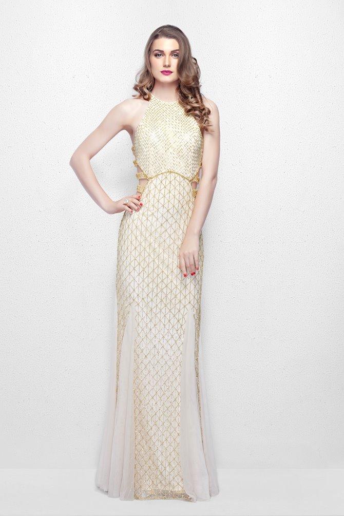 Primavera Couture Style 3035