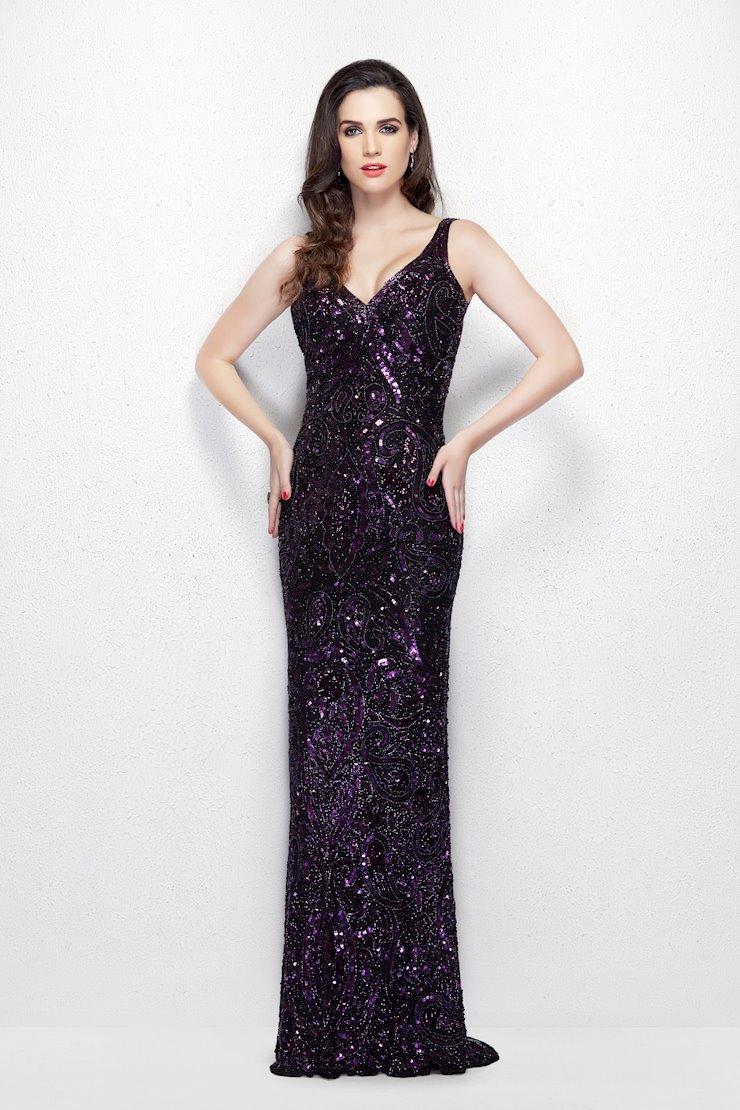 Primavera Couture 3036