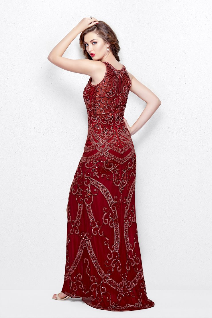 Primavera Couture 3037