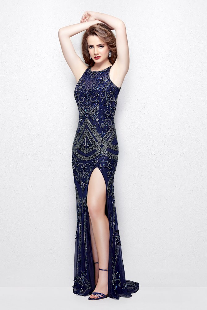 Primavera Couture Style #3037