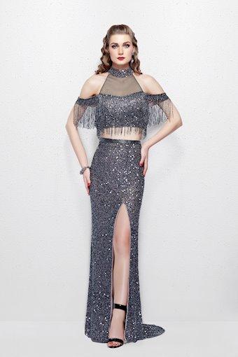 Primavera Couture 3038