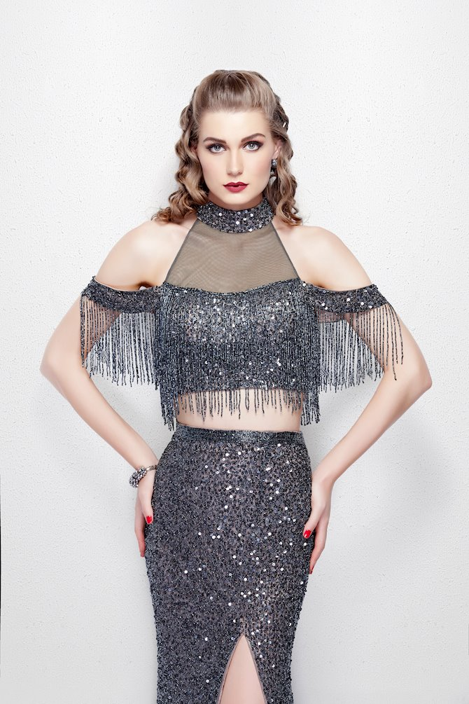 Primavera Couture Style 3038